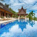 Baan Thai Surin Hill Seaview Villa